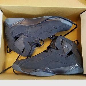 Jordan True Flight Men's Basketball Shoes Sz 10.5
